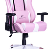Silla Gamer DRAGSTER GT500 PINK EDITION