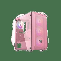 Gabinete FANTECH AERO CG80 SAKURA