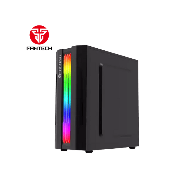 Gabinete Gamer PULSE CG72 BLACK