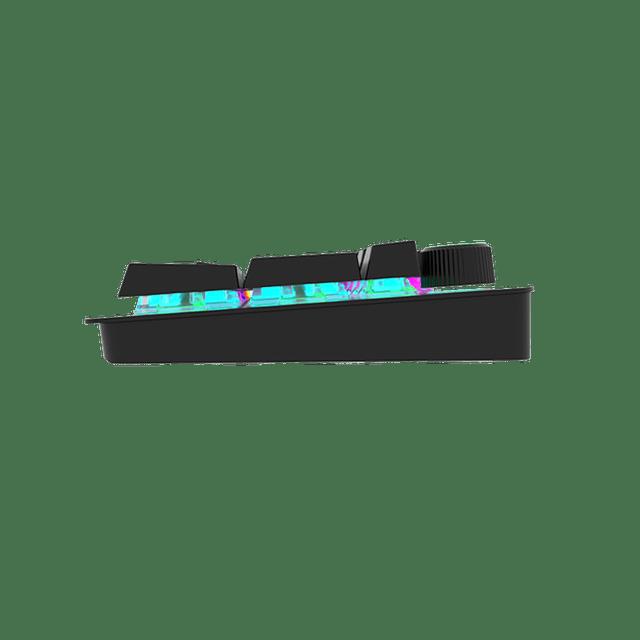 Teclado Gamer MAXPOWER MK853 SAKURA SW BLUE