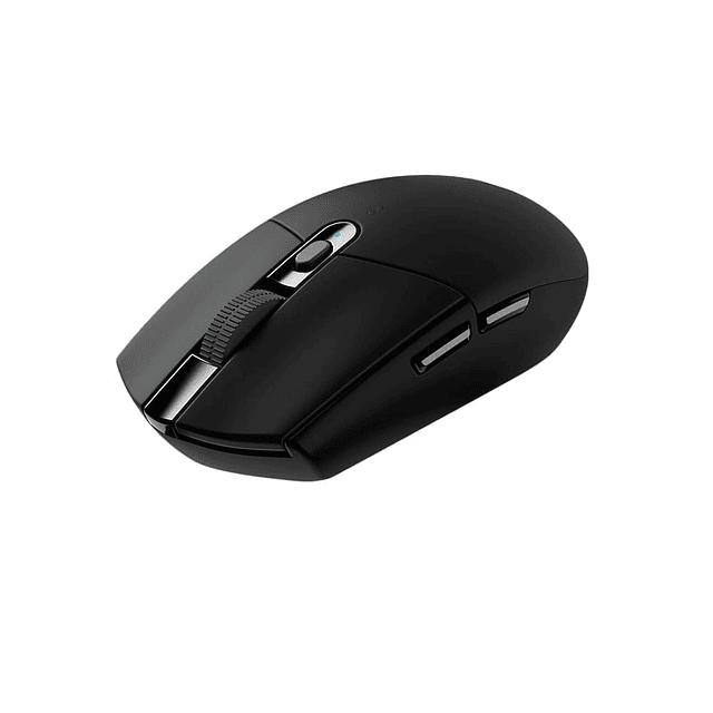 Mouse Gamer LOGITECH G305 BLACK LIGHTSPEED