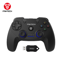 Control Mando FANTECH REVOLVER WIRELESS WGP12