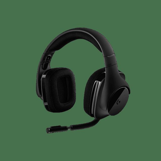Audífonos Gamer LOGITECH G533