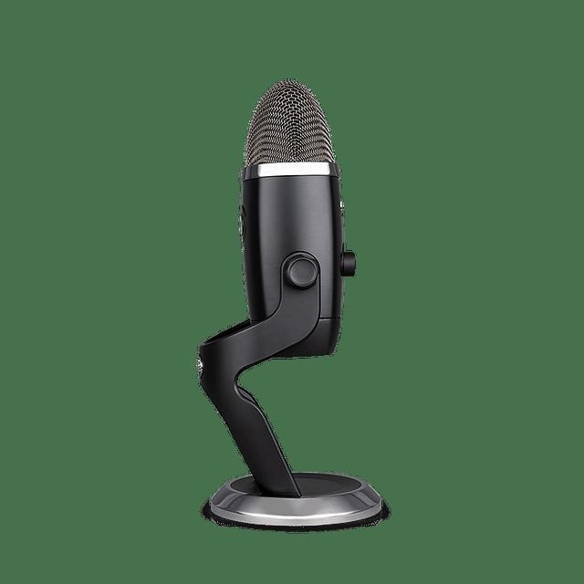 Microfono BLUE YETI X
