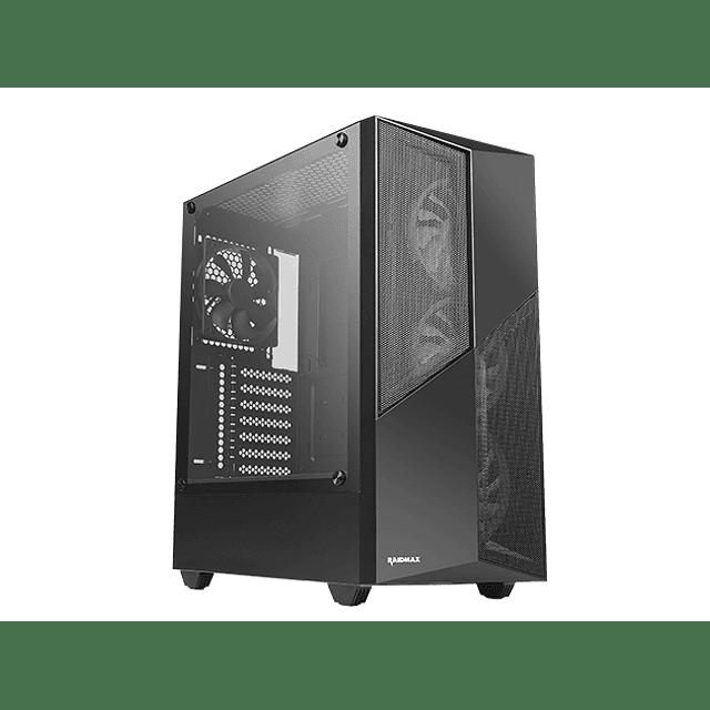 Gabinete Gamer RAIDMAX CASE X627