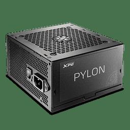 FUENTE DE PODER XPG PYLON 650W BRONZE
