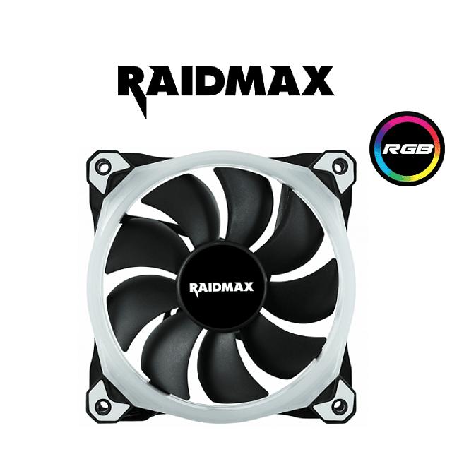 Ventilador RAIDMAX NV R120FB