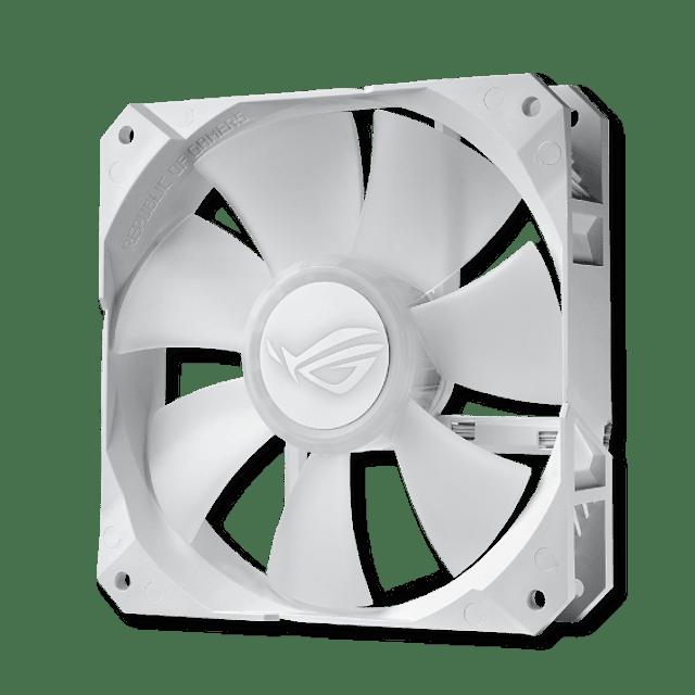 Refrigeración Liquida ROG STRIX LC 240 AIO COOLER WHITE