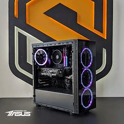 PC Gamer AMD RYZEN 3600 + 2060