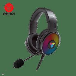 Audífonos Gamer FANTECH FUSION HG22 7.1