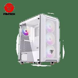 Gabinete Gamer FANTECH AERO CG80 WHITE
