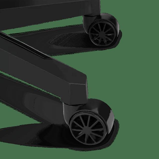 SILLA GAMER DRIFT DR-111 BLACK