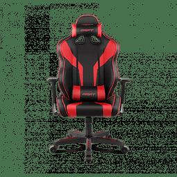 Silla Gamer DRIFT DR-111 BLACK/RED