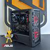 PC I7 10700KF + ASUS ROG STRIX RTX 2060