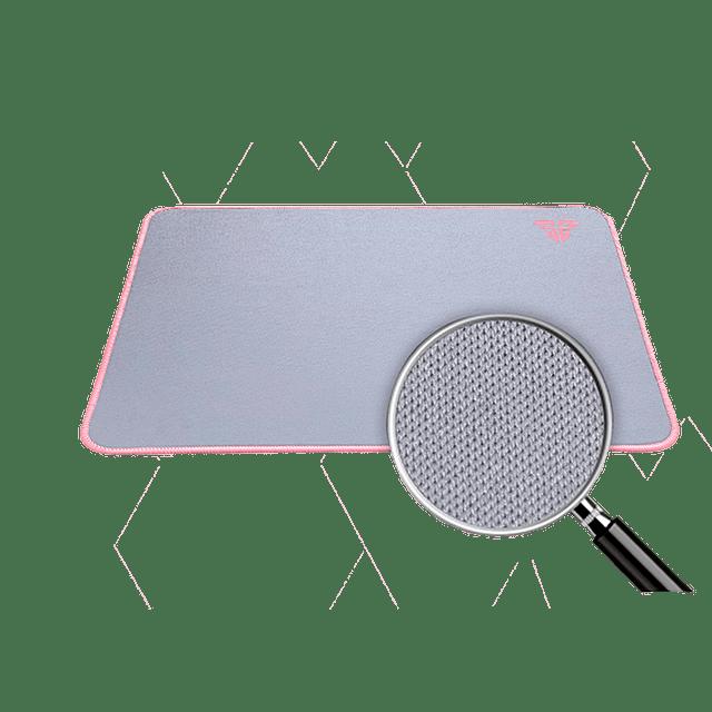 Mousepad Gamer FANTECH SVEN PINK