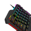 Teclado Gamer FANTECH ARCHER K512