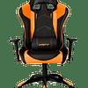 Silla Gamer DRIFT DR-300 BLACK/ORANGE