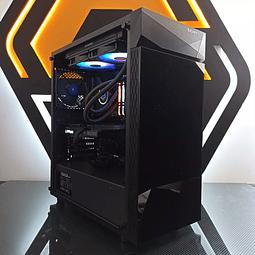 PC Gamer INTEL I7 10700KF + ZOTAC RTX 3070 Twin Edge OC 8GB