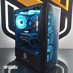 PC Gamer AMD RYZEN 5 3600 + ASUS PHOENIX GTX 1660S OC 6GB