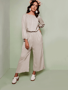 Friday Pattern Company The Avenir Jumpsuit