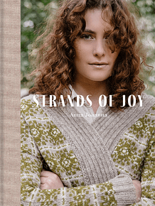 Strands of Joy, Anna Johanna