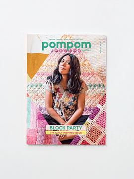 Pom Pom Issue 36: Spring 2021
