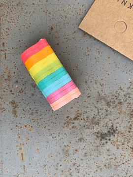 CocoKnits Needle Gauge | Calibrador de Agulhas