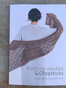Knitting Needles & Shopsticks