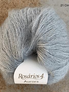 Rosarios 4 Aurora Kid Mohair Silk