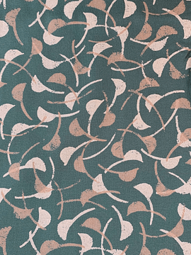 Atelier Brunette Windy Cedar Fabric