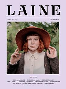 Laine 11 Summer 21 Pre-order | Pré-venda