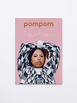 Pom Pom Quarterly issue 39 Winter