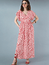 Closet Case Patterns Charlie Caftan