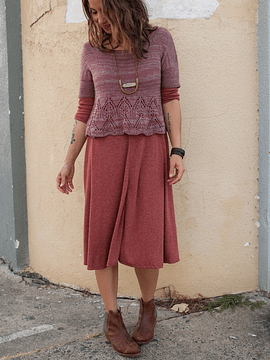 Sew Liberated Stasia Dress