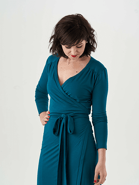 Sew Over it Meredith Dress