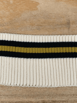 Organic Cotton Ribbing | Bordas em Algodão Orgânico