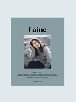 Laine Nordic Knit Life 9 | 1883