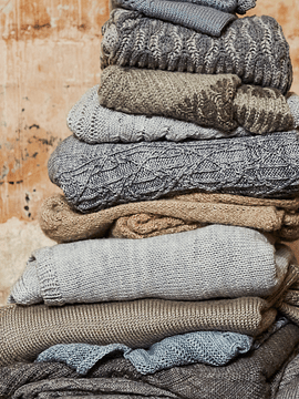 Knitting Outside the Box: Drape & Fold by Bristol Ivy   Print + Digital