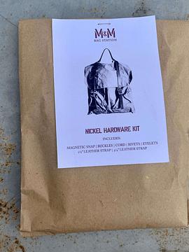 Kit de Acessórios para Mochila Merchant & Mills
