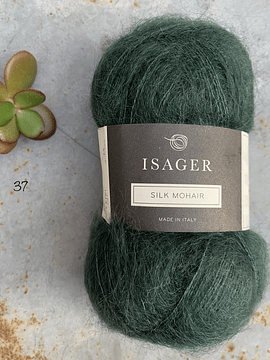 Isager Silk Mohair