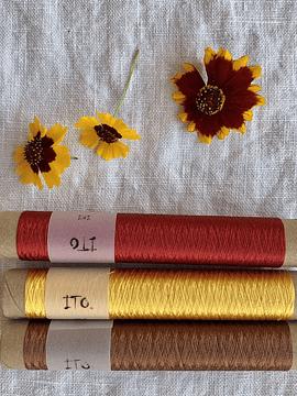 Ito Iki | Fio de Seda para Bordar