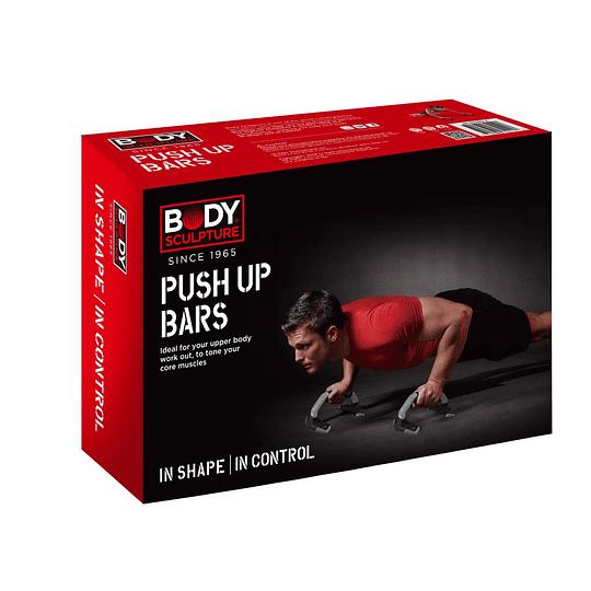 Barra push up