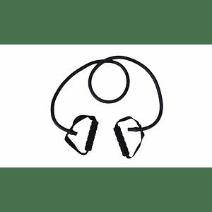 BANDA  (TUBO) DE RESISTENCIA 30 LB ( 13,6KG) EXTRA FUERTE