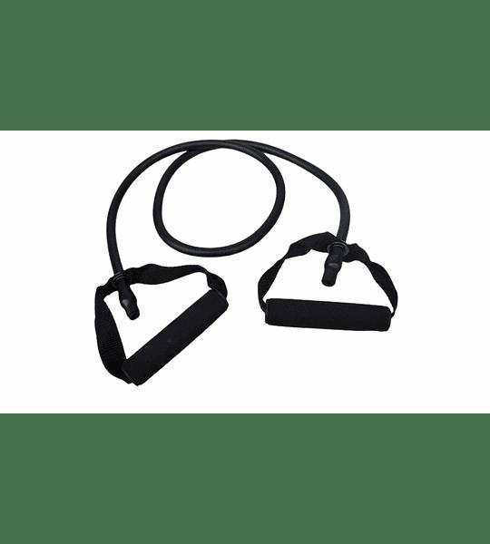 BANDA (TUBE) DE RESISTENCIA 30-35 LB. MEDIA