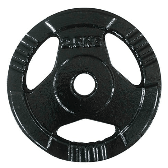Discos con Asas pre-olímpicos 2.5 k - Image 2