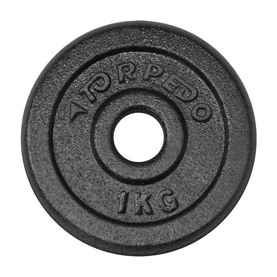 DISCO PREOLIMPICO DESDE 1KG - 10KG - Image 1