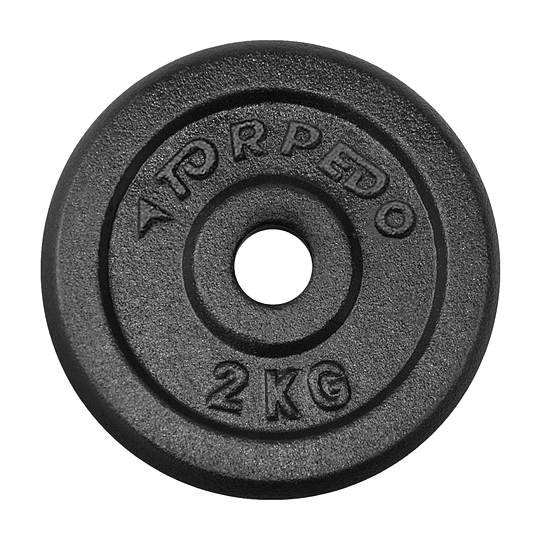 DISCO PREOLIMPICO DESDE 1KG - 10KG - Image 3