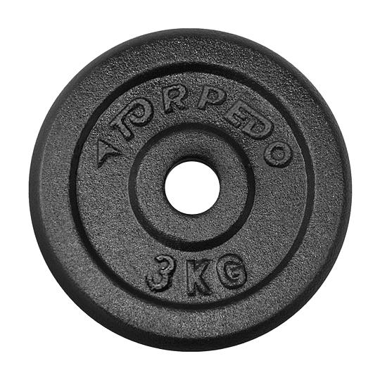 DISCO PREOLIMPICO DESDE 1KG - 10KG - Image 5