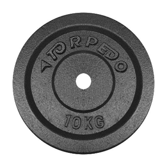 DISCO PREOLIMPICO DESDE 1KG - 10KG