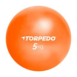 Balón medicinal 5k silicona